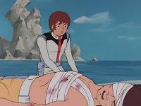 Mobile Suit Gundam - 15