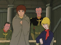 Mobile Suit Gundam - 19