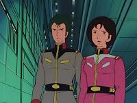 Mobile Suit Gundam - 17