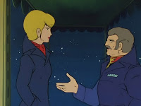 Mobile Suit Gundam - 17
