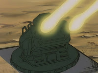 Mobile Suit Gundam - 18