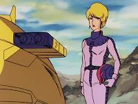 Mobile Suit Gundam - 21