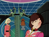 Mobile Suit Gundam - 22