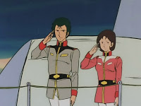Mobile Suit Gundam - 24