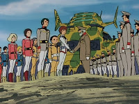 Mobile Suit Gundam - 25