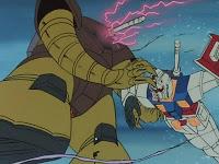 Mobile Suit Gundam - 26