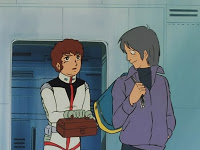 Mobile Suit Gundam - 27
